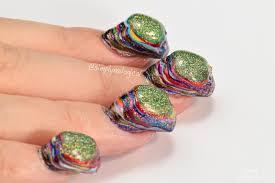 simply nailogical 100 coats of nail polish polishmountain