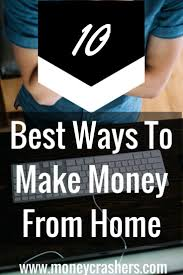 Ideas To Make Money From Home 234 Best Job U0026 Career Images On Pinterest Career Advice Extra