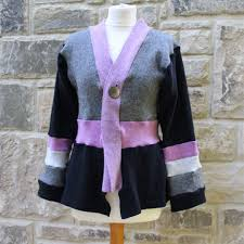 Upcycled Sweater Skirt - 221 best upcycled jumpers and sweater coats for girls images on