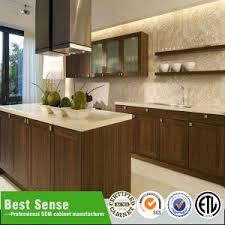 Vinyl Wrap Kitchen Cabinets China High Quality Apartment Kitchen Cabinet Vinyl Wrap China