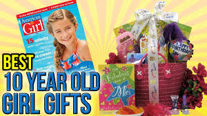Gifts For Kids Under 10 10 Best 10 Year Old Gifts 2016 Youtube