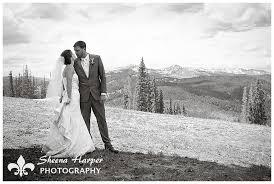Colorado Photographers Mountain Wedding Portraits Colorado Springs Wedding