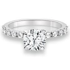 How Much Should You Spend On A Wedding Ring by How Much Should You Spend On An Engagement Ring