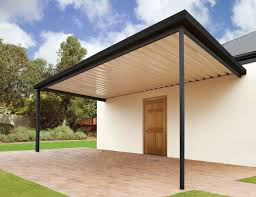 How To Build A Freestanding Patio Roof by Sanctuary Patio Stratco