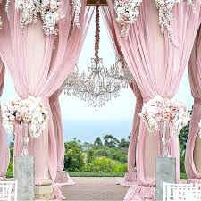 pink wedding centerpieces stunning decorations inspiration u2013 drone