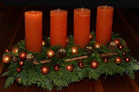 advent wreath candles free photo advent wreath candles advent free image on pixabay