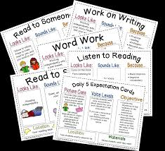 the daily five printables hd wallpapers printable daily 5 anchor charts iik 000d info