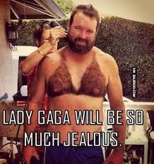 funny jealous lady gaga meme bajiroo com