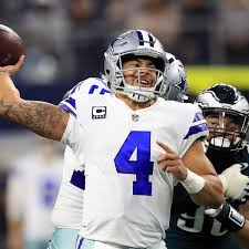 Nfl Challenge Flag Los Angeles Chargers Vs Dallas Cowboys Odds Analysis Nfl