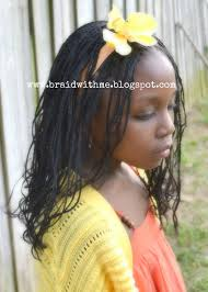 braid with me box braids for girls iheartcurls review