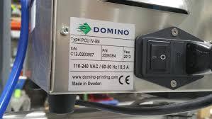 fluid dairy processing u0026 packaging equipment auction m davis