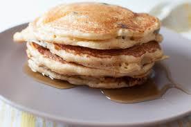 corny banana blueberry pancakes meg u0027s everyday indulgence
