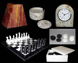 unique gifts for him gift ideas for him marble home office