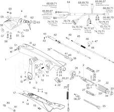 brp outboard accessories 2013 e tec steering tiller kit