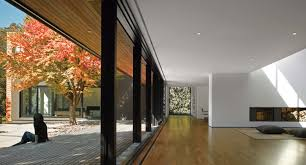 Interior Designer Salary Canada by Accolades For Echo House Paul Raff Architects