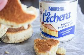 si e social nestl gorditas dulces filled with nestlé la lechera sweetened condensed