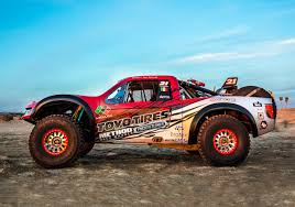 baja truck racing vildosola racing