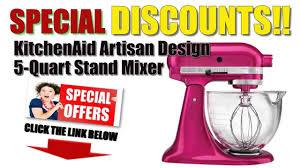 Kitchenaid Artisan 5 Qt Stand Mixer by Kitchenaid Mixer Best Buy Kitchenaid Artisan Design 5 Quart