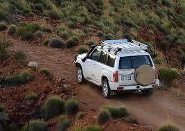nissan patrol australia accessories nissan u0027s patrol wagon gets a final version just for australia