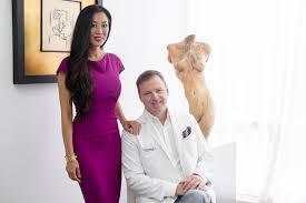 gimana rasanya bisa desain istri sendiri dokter bedah plastik ini