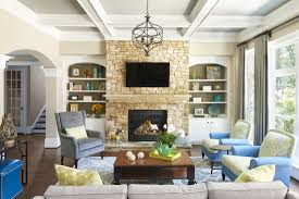 interior design do you have a fireplace for chilly nights