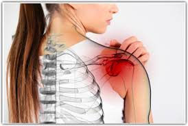 frozen shoulder exercises family health chiropractic