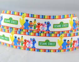 sesame ribbon sesame ribbon etsy