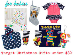 target christmas gifts under 30 giveaway sponsored