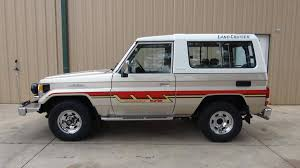 toyota cruiser hemmings find of the day u2013 1988 toyota land cruiser hemmings daily