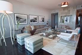 beach home interior design spotlight on miami living spaces dkor interiors