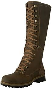 s boots with laces amazon com timberland womens wheelwright lace waterproof
