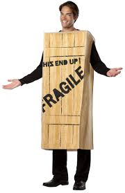 halloween crate a christmas story fragile wooden crate costume