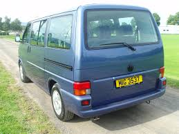 used 1997 volkswagen caravelle carvl cl8 50d for sale in antrim