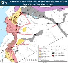 Damascus Syria Map by 5 Myths Russia U0027s False Isis Narrative In Syria
