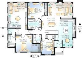 home design plan suite floor plans in floor plan home interior