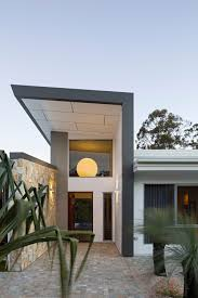 lovely australian house designed by studio 15b for a retired couple