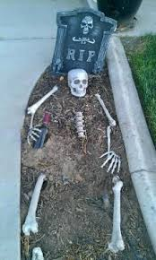Halloween Outdoor Decorations Campfire Cowboys This Is Just Hilarious Halloween Pinterest