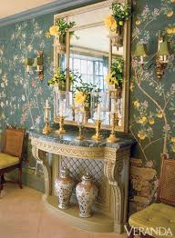Chinoiserie Dining Room by Charlotte Moss U0027 Dining Room Never Enough Of This Space That Dark