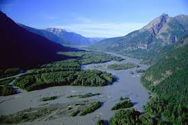 Alaska rivers images Alaska proposes massive dam on wild river international rivers jpg