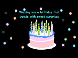 birthday greetings free app for your android phone