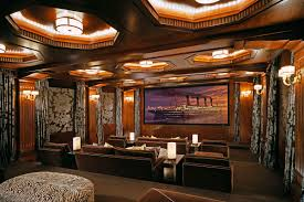 Home Theater Design Los Angeles by Latest California Smart Home Automation U0026 Home Theater Info