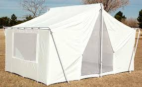 wall tent white canvas wall tent 10 x14 canvas wall tents durable wall tent