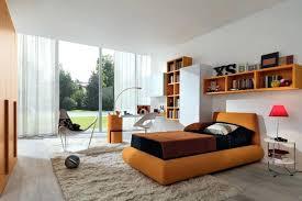 Modern Bedroom Rugs White Bedroom Rugs Orange Bedroom With White Fur Rug Modern Orange
