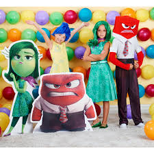 inside out costumes disney inside out classic disgust costume buycostumes