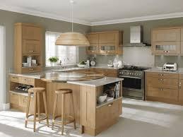kitchen with oak cabinets dark brown kitchen counter brown wooden