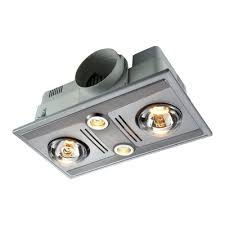 Bathroom Fan With Heat Lamp Power Lights And Fans T W Brown Electrical
