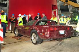 1993 corvette 40th anniversary 1993 40th anniversary corvette extracted from museum sinkhole gm