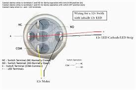 12v led downlight wiring diagram efcaviation com throughout 12v