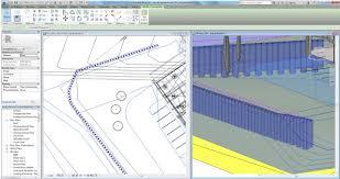 revit coordinates tutorial revit structure dynamo piled wall systems tutorial autodesk