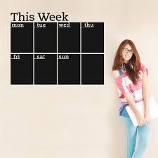 aliexpress com buy 58 45cm new blackboard wall sticker zy212